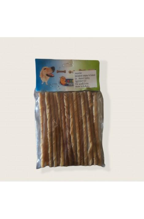 Golden Chewing Sticks