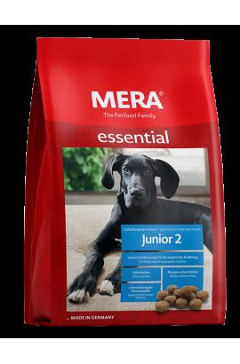 MERA essential Junior 2 Puppy Dry Food 1 Kg