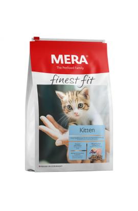 MERA finest fit Kitten 10 kg