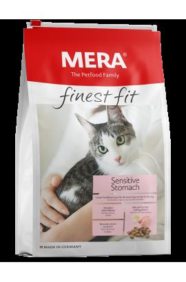 MERA finest fit Sensitive Stomach Adult Cat Dry Food 4 kg
