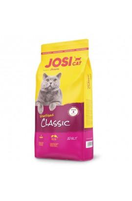 Josera Josicat Sterilized Classic Salmon 10 kg