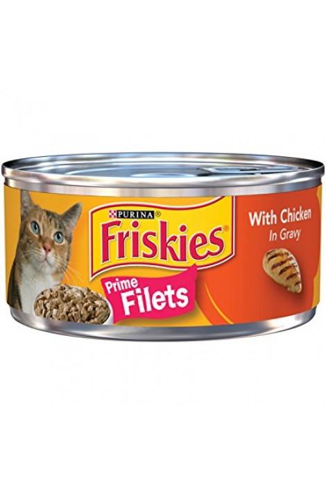 Friskies Chicken 156 GM