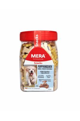 MERA Dog Snacks Puppyknochen 350g