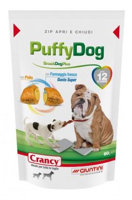 Crancy Puffy Dog 60g
