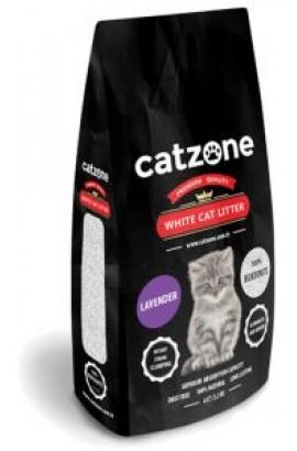 Catzone 10kg clumping