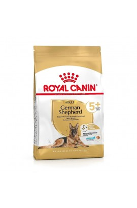 Royal Canin German Shepherd Adult 5+ Dry Dog Food 12 Kg